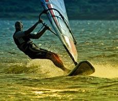 Segelschule und Surfschule Balaton